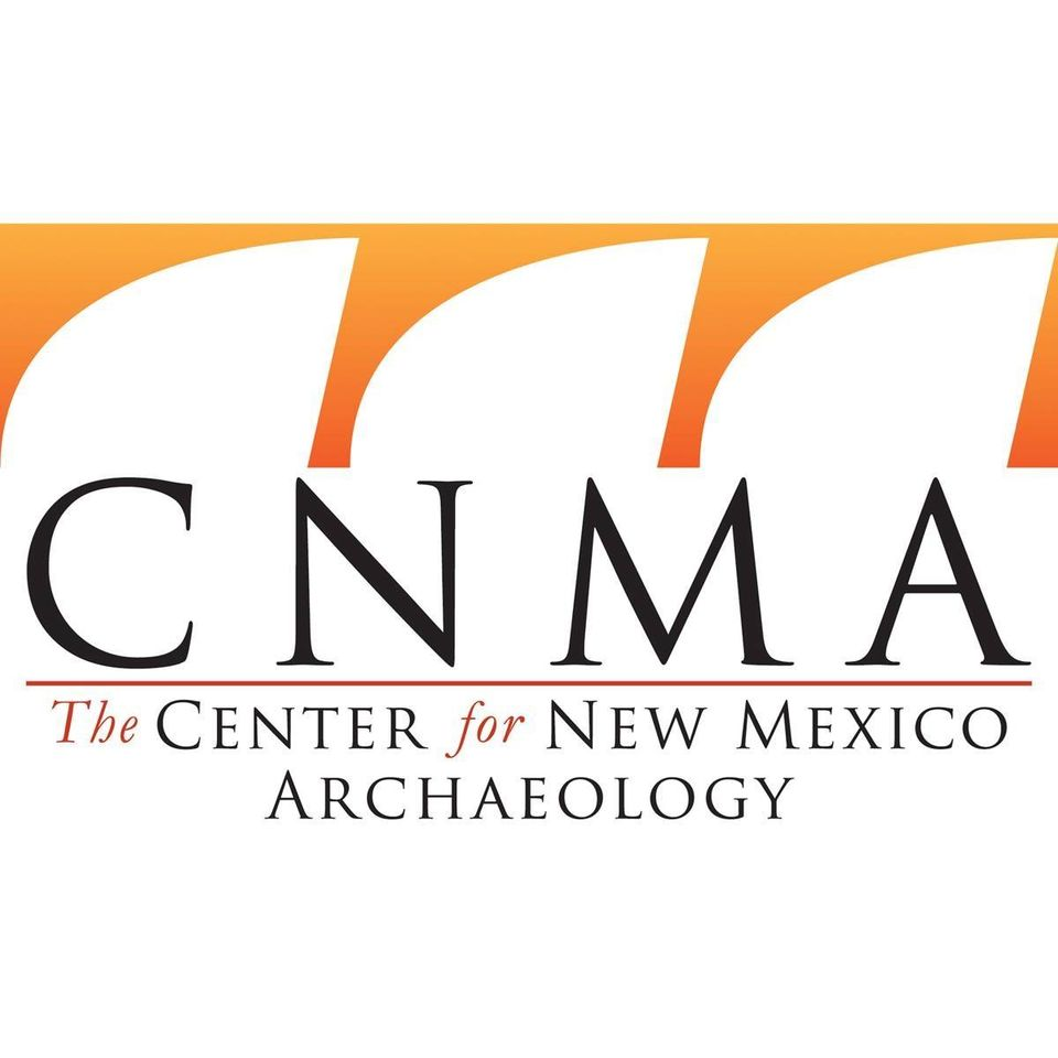 The Center for New Mexico Archaeology logo.