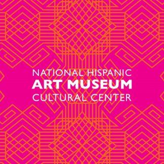 National Hispanic Cultural Center Art Museum logo.