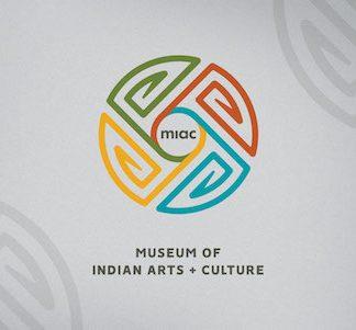 Museum of Indian Arts & Culture logo